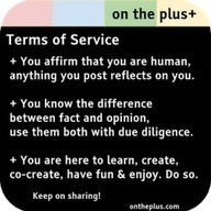 Jaana Nyström - Google+ - Re-share: Public or limited?   GooglePlus Expertise   Scoop.it