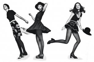 Mode : nos années Khanh | Quasar Khanh: designer visionnaire | Scoop.it