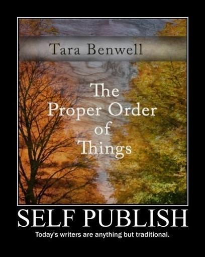 Self Publish - iDoLVine | Self-Publishing Ideas | Scoop.it
