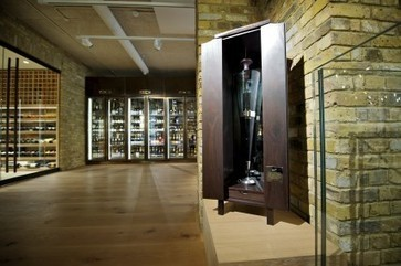 London's Hedonism offers 'pinnacle of wine retail' | Food, wine and other pleasures | Scoop.it