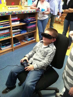 A Principal's Reflections: Game Design as a Catalyst For Learning | Infoland | Scoop.it