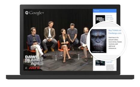 Google presenta Showcase para enriquecer las conversaciones en Hangouts | eduhackers.org | Scoop.it