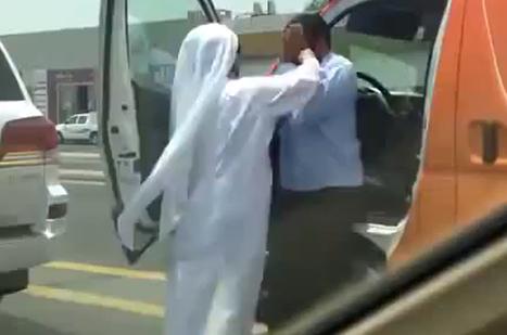Dubai arrests man for sharing assault video | Lawst In Translation | Scoop.it