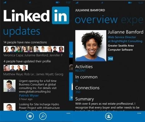 Las 10 Apps imprescindibles para Windows Phone 8 | Tecnologías Microsoft | Scoop.it