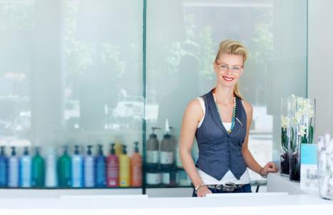The Hairdresser Retail Sales Tips & Tricks | Hairstylist & Hair Salon Business | Scoop.it