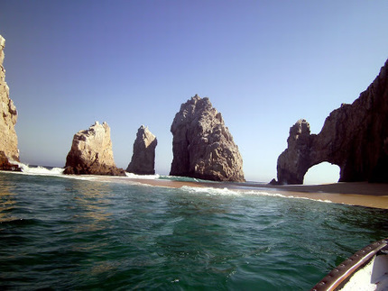 Take a boat trip to El Arco at Cabo San Lucas | Baja California | Scoop.it