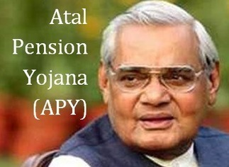 How to Apply for Atal Pension Yojana - Benefits   Exam result 2013   Scoop.it