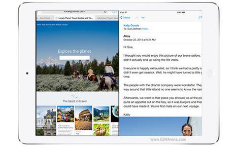 iOS 8, Δυνατότητα Split-screen multitasking στο iPad; | Techblog.gr | ΚΑΙΝΟΤΟΜΙΑ ΣΤΗΝ ΕΚΠΑΙΔΕΥΣΗ | Scoop.it