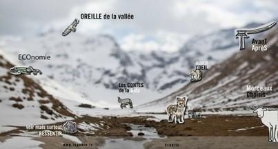 Le webdoc du Gobie sur la Gela Sauvons la Gela !   Pyrénéisme   Scoop.it