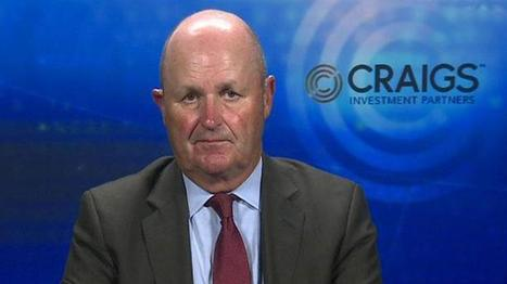 Midday Financial Market Update With Craigs IP - 24 Nov, 2014 | New Zealand Investment Updates | Scoop.it