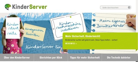 KinderServer - InternetSafety | Social media and education | Scoop.it