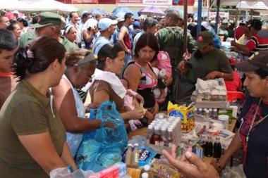 Venezuela : pénurie de produits alimentaires de base | Venezuela | Scoop.it