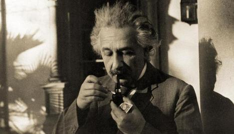 Thousands of Einstein's Papers Released Online | Innovation and the knowledge economy | Scoop.it