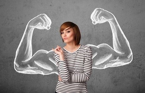 7 Habits Of People With Remarkable Mental Toughness | Getting Better | Scoop.it