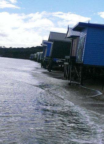 Erosion threatening Melbourne's beaches - 3AW (blog) | Coast | Scoop.it