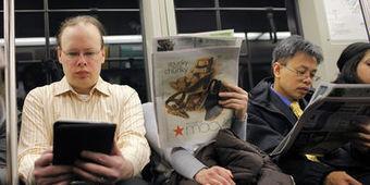 Pour les éditeurs, l'heure de l'ebook a sonné en Europe | BiblioLivre | Scoop.it
