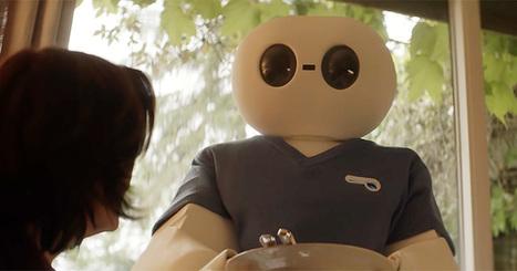 Vidéo : quand un organisme catholique français s'attaque aux robots de compagnie | Une nouvelle civilisation de Robots | Scoop.it