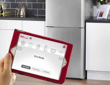 Is your home about to get a lot smarter? - BBC News | Informatics Technology in Education | Scoop.it