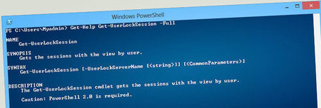 PowerShell Commands for Active Directory Security | PowerShell | Scoop.it