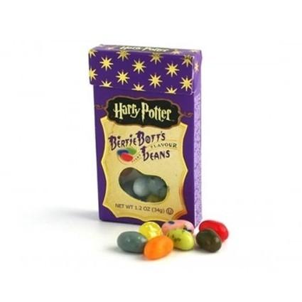 Bertie Bott's Harry Potter Jelly Belly | Buy Rosh Hashanah fruits | Scoop.it