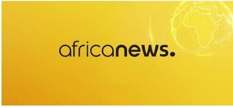 Lancement d'Africanews | DocPresseESJ | Scoop.it