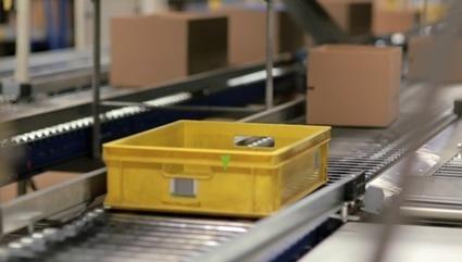Ehemalige Weltbild-Logistik: 300 von 450 Stellen gefährdet | neuhandeln.de | E-Commerce DACH | Scoop.it