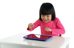 iPads in the Preschool and Kindergarten Classroom | Pre-K Pages | Edtech PK-12 | Scoop.it