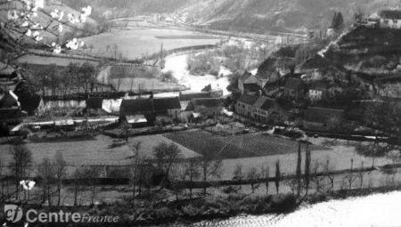 De tout temps, la vallée de la Dordogne a reflété une histoire d ... - La Montagne | dordogne - perigord | Scoop.it