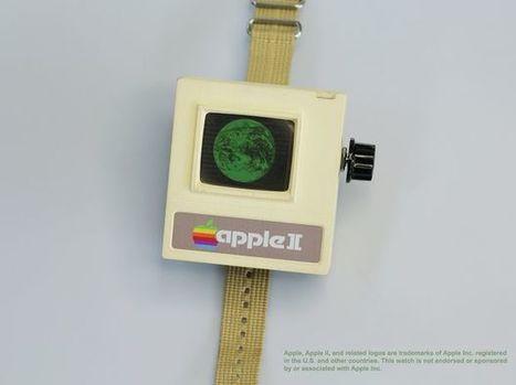 Apple II Watch   Nieuws, trends en weetjes   Scoop.it