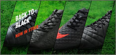 SoccerRange UK - Football boots Cheap, Basketball shoes, Jackets | cheap football boots | Scoop.it