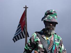 Goliat Tabuni Siap Dilantik Menjadi Panglima TPN-OPM - LATEST WEST PAPUA | Papuan News | Scoop.it
