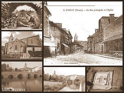 Lulu Sorcière Archive: Bonnes bouteilles et Assignats - Sanxay - 1794 - CHAUVINEAU - GUICHARD - AUMONIER - | GenealoNet | Scoop.it