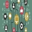 4 estudios de las redes sociales, que afectará a su estrategia de SMM | ganar dinero en casa | Scoop.it