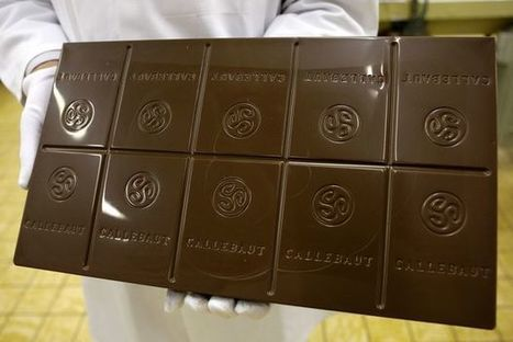 Un chocolat 100% durable pour 2025? | Tout sur le chocolat | Scoop.it