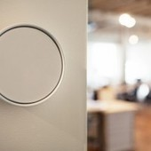 A Sleek Smoke Detector Inspired by Hurricane Sandy - Wired | Hurricane Sandy Exploring Implications | Scoop.it