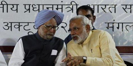 L'Inde accuse Goldman Sachs d'ingérence politique | Bankster | Scoop.it