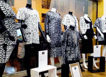 Fabrique de la Goutte d'Or : une coopérative textile Made in Paris | LUXE, Luxury brands | Scoop.it