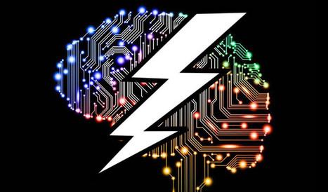 Intelligence Artificielle : faut-il vraiment en avoir peur ? | Cerveau intelligence | Scoop.it