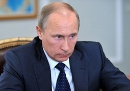Putin to (Nobel Peace Prize Winner) Obama: 'Think About Future Syria Victims' | World and Technology | Scoop.it