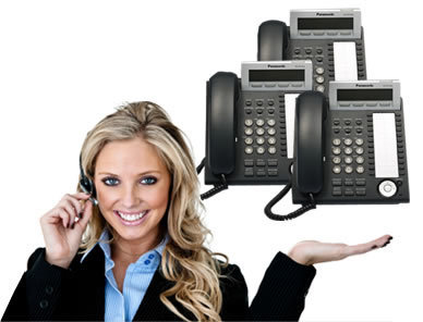 Office - Business - Telephone Systems   Custom Tel Telecommunications Company   Scoop.it