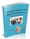 The magic ingredient | Project Management (EN - IT) | Scoop.it