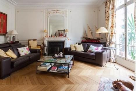 Accor achète un site de partage de domiciles haut de gamme pour 148 millions d'euros | Immobilier | Scoop.it