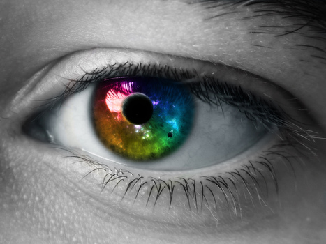 The Eyes Reveal More Than We Might Think | DigitAG& journal | Scoop.it
