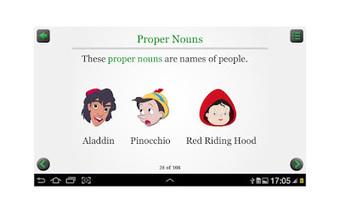 Free Technology for Teachers: Tap to Learn Grammar App | Fieldtrips | Scoop.it