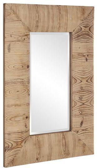 Wood Tone Mirrors   Natural Mirrors  Classy Mirrors   Classy Mirrors   Scoop.it