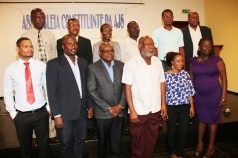 Mensagem da AJS por ocasião do Dia Internacional da Liberdade de Imprensa | São Tomé e Príncipe | Scoop.it