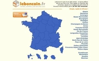 Le Bon Coin fait de l'œil aux hôteliers | Tourisme innovations et actus | Scoop.it
