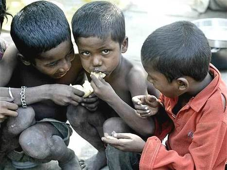 Malnutrition in kids stunting India's growth : Relief India Trust | Relief India Trust | Scoop.it