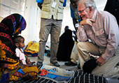 Il faut briser le cycle des catastrophes pour les enfants du Sahel et agir maintenant, affirme l'UNICEF | Child Protection and food security in Chad | Scoop.it