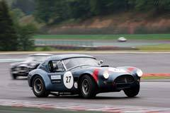 2011 Spa Classic - Report and Slideshow | Historic cars and motorsports | Scoop.it